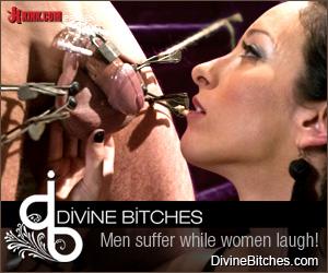 Divine Bitches Femdom